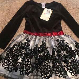 Kids formal Dress